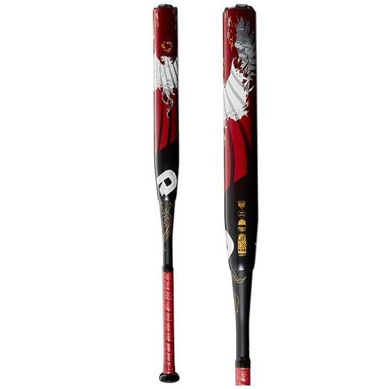 2021 DeMarini FNX (-10) Fastpitch Softball Bat