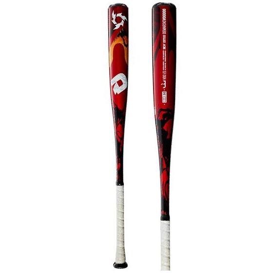 2021 DeMarini Voodoo One BBCOR (-3) Baseball Bat