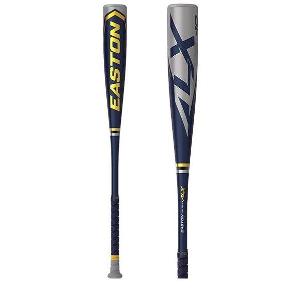"2022 Easton ALPHA ALX (-8) 2 3/4"" USSSA Baseball B"